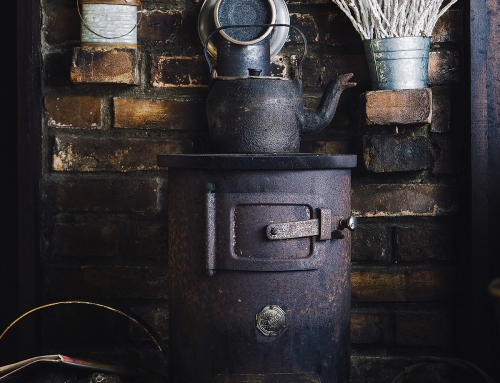 Operating and Maintaining your Wood Stove