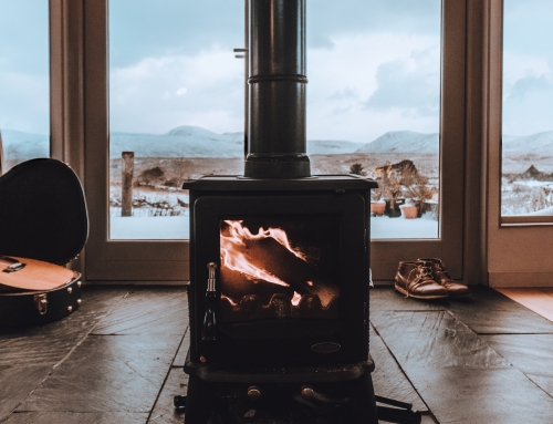 Maintaining and Cleaning your Wood Burning Stove