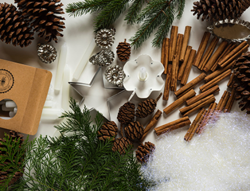 Seasonal Scents for Your Wood Burning Stove or Open Fire