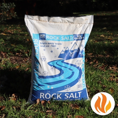 Northamptonshire rock salt