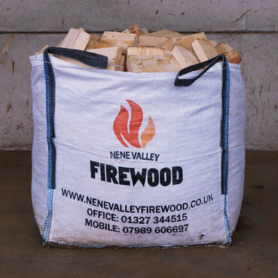 Saw mill offcuts, kiln dried